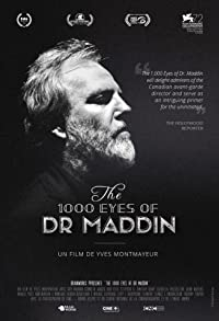 Primary photo for The 1000 Eyes of Dr. Maddin