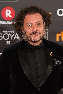 Enrique López Lavigne Picture