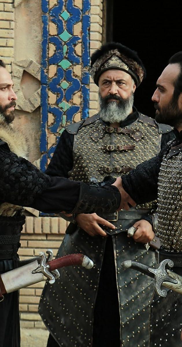 """Uyanis: Büyük Selcuklu"""" Episode #1.1 (TV Episode 2020) - Mehmet Özgür as  Nizâmülmülk - IMDb"""