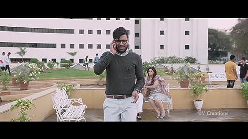 Mahanubhavudu (2017) Trailer
