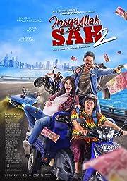 Insya Allah, Sah! 2 2018 Subtitle Indonesia WEB-DL 480p & 720p