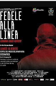 ipad free movie downloads Fedele alla linea [Avi]