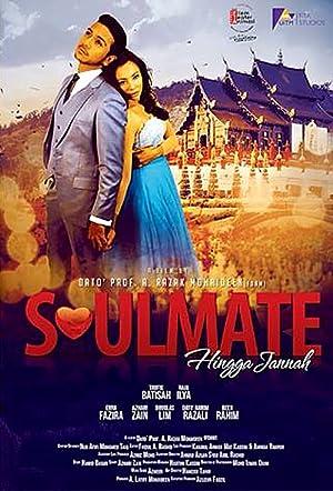 Soulmate Hingga Jannah