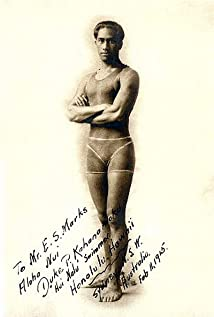Duke Kahanamoku Picture