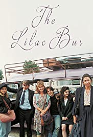 The Lilac Bus Poster