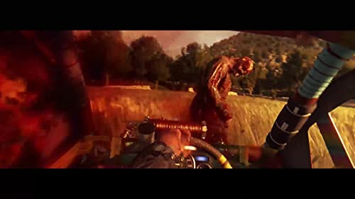 Dying Light: The Following: Enhanced Edition: Community Bounty 3: Carnage