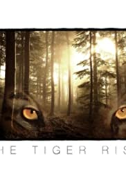 The Tiger Rising Poster