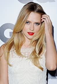 Primary photo for Teresa Palmer