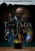 T is for Tada