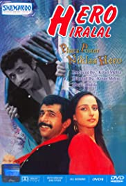 Hero Hiralal Poster