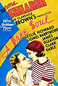 A Free Soul (1931) Poster - Movie Forum, Cast, Reviews