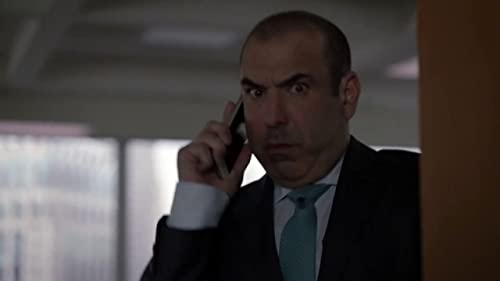 Suits: Sam And Harvey Prank Call Louis