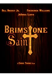 Brimstone Saint