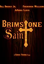 Brimstone Saint
