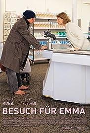 Besuch für Emma Poster