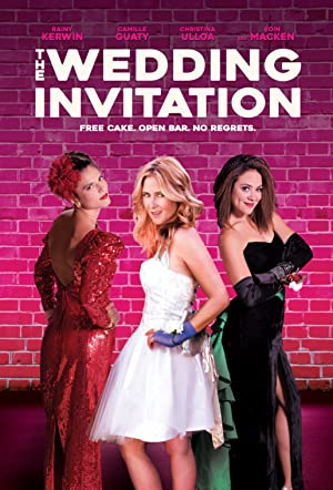 Permalink to Movie The Wedding Invitation (2017)