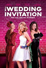 Primary photo for The Wedding Invitation