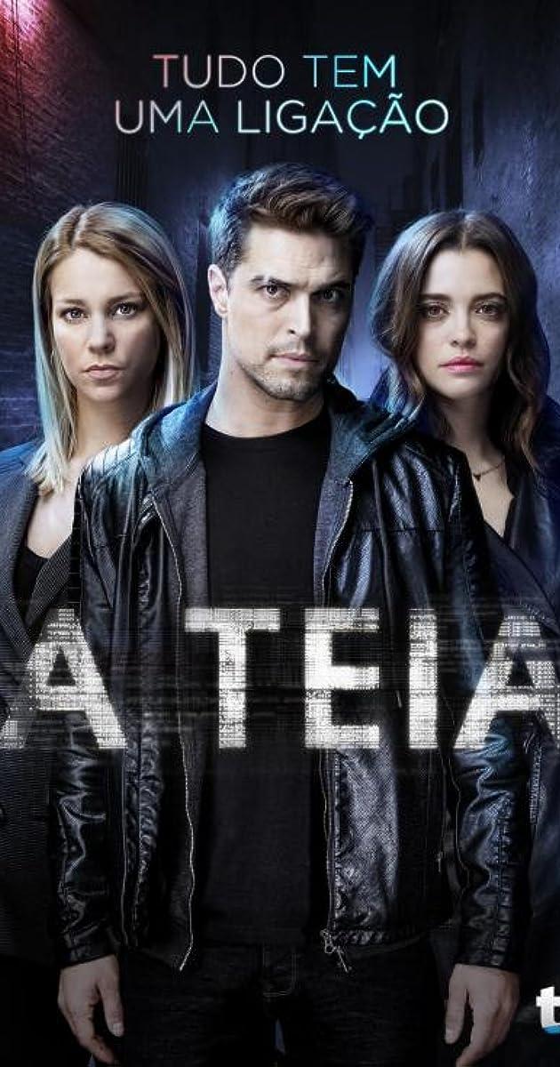 descarga gratis la Temporada 2 de A Teia o transmite Capitulo episodios completos en HD 720p 1080p con torrent