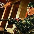 Yasuaki Kurata in Dang kou feng yun (2017)