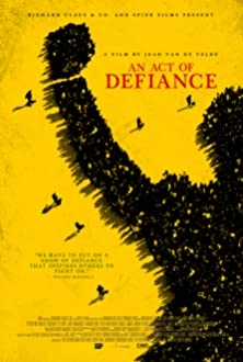 An Act of Defiance (2017)