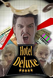 Hotel Deluxe Poster