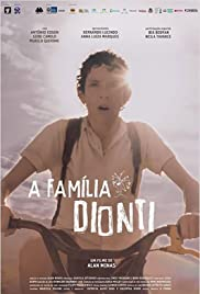 The Dionti Family Poster