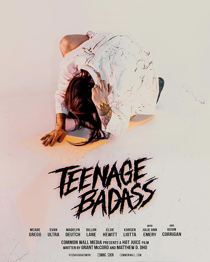 Teenage Badass 2020 English Full Movie 300MB HDRip Download