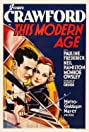 This Modern Age (1931) Poster
