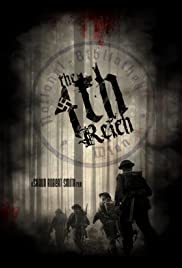 The 4th Reich Poster