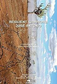 Resilient Warriors: Jose Antônio Poster