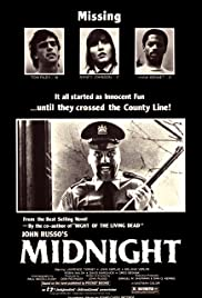Midnight(1982) Poster - Movie Forum, Cast, Reviews
