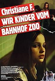 Christiane F.(1981) Poster - Movie Forum, Cast, Reviews