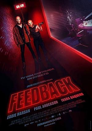 Feedback - Sende oder stirb (2019) • FUNXD.site