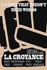 La Croyance Poster