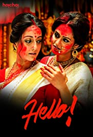 Hello! (2017) Season 1 [E 1-8] 480p-720p-1080P [Hindi] Web DL H264 AAC 2.0 -1.4 gb