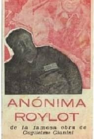 L'anonima Roylott (1936)