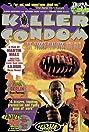 Killer Condom (1996) Poster