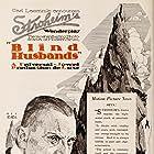 Erich von Stroheim in Blind Husbands (1919)