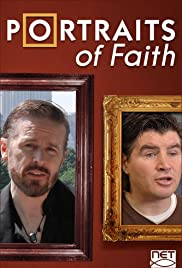 Portraits of Faith Poster