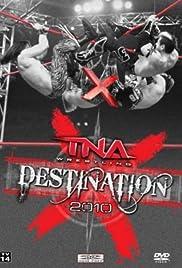 Destination X Poster