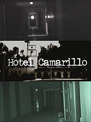Where to stream Hotel Camarillo