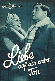 Liebe auf den ersten Ton (1932)