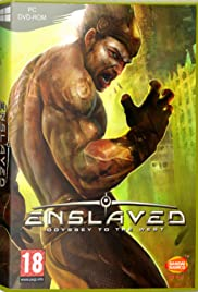 Enslaved: Odyssey to the West Poster