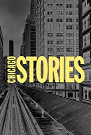 Chicago Stories Poster