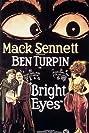 Bright Eyes (1921) Poster
