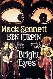 Bright Eyes Poster