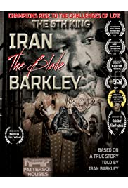 Iran The Blade Barkley 5th King
