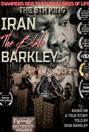 Iran The Blade Barkley 5th King