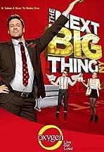 The Next Big Thing: NY