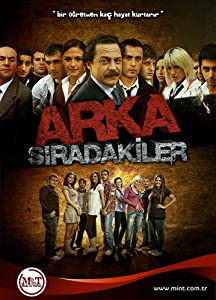 Download Arka siradakiler full movie in hindi dubbed in Mp4
